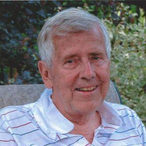 Thomas W. Tucker Obituary Photo