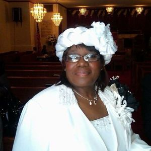 Mrs. Nanette Dawsey