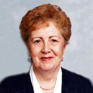 Giovanna Trigilio Obituary Photo