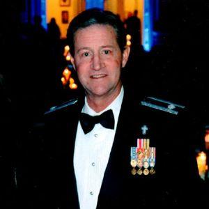 Ch. Lt. Col. William Bradford Davis