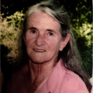 Carrie I. Walter Obituary Photo