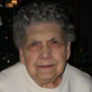 Betty Jane Kirsch