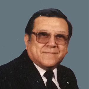 Eliseo Flores Ortega