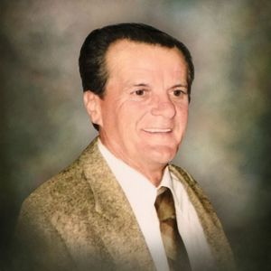 John W. Nichols Obituary Photo