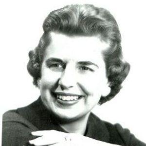 Marilyn Tankersley Taylor