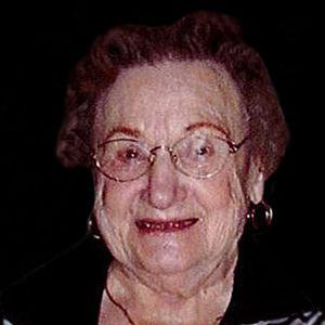 Delphine Barbara Vallero Obituary Photo