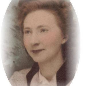 Dorothy Frances Hindman