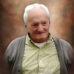 John J. Mulhern Obituary Photo