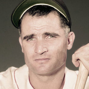 Bobby Doerr Obituary Photo