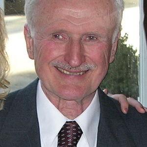 David Alfred Stadalnik