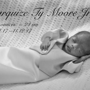 Marquize T. Moore, Jr.