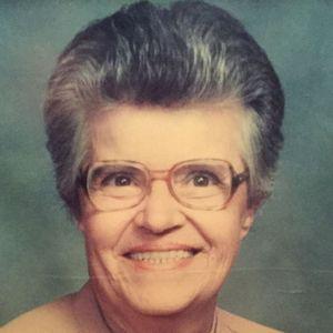 Dorothy Favre