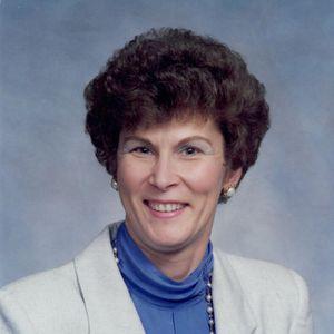 Mrs.  Wilma Barbara Leichty