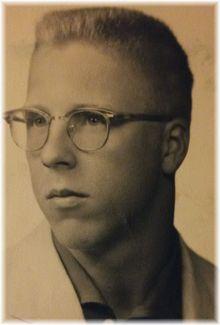 Gordon 'Gordy' Berthiaume, Sr.