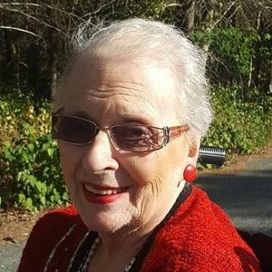 Trudy (Kilbride) Malden Obituary Photo