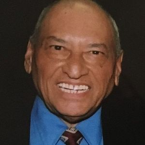 "Andrés  ""Sixto"" Ortiz Obituary Photo"