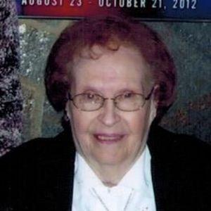 Doris  J. Wade