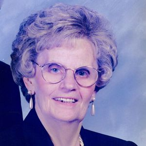 Janie  Lilas  Cokkinos Obituary Photo
