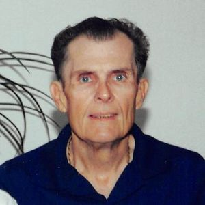 Claude Quinn Beason Obituary Photo