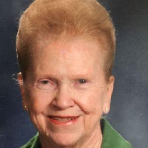 Kathleen McGrane Stauder Obituary Photo