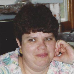 Sharon E. Holbrook Obituary Photo
