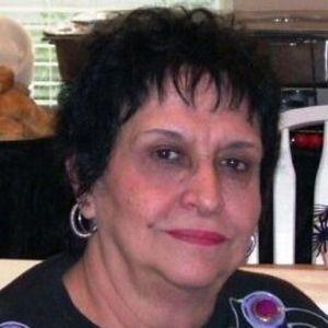 """Petrina """"Peppy"""" Giunta Obituary Photo"""
