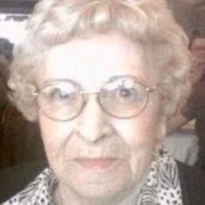Germaine M. (Matteau) Pepin Obituary Photo