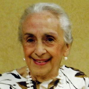 Ida Marie Marino