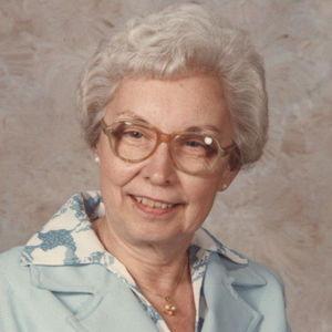 Mrs. Gladys Helen  (nee Snook) Haydon