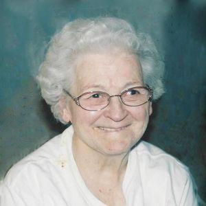 LoRee Anna Mott Obituary Photo
