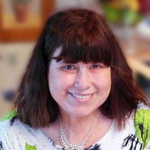 Nancy Stella Phillips Obituary Photo