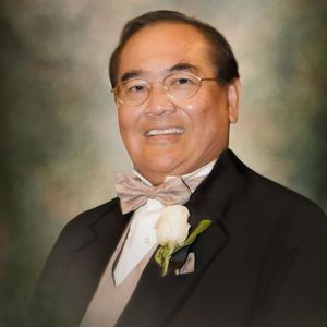 "Fernando D. ""Baby"" Dacanay Obituary Photo"