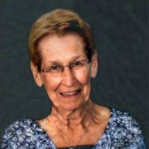 Marie Theresa Traczuk