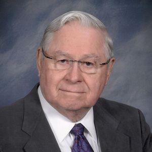 Dr. Harles Hardin Carter, Jr.