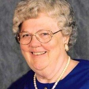 Viola M. Hyatt