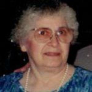 Frances B. WETULA