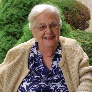 Mary T.  Alfano