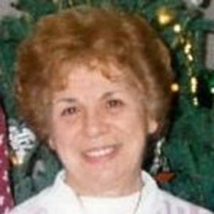 Jean Fazio Obituary Photo