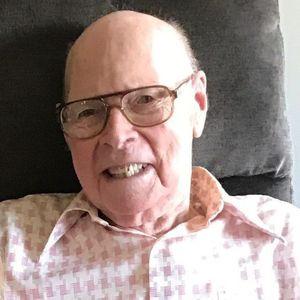 Gordon H. Hargreaves Obituary Photo