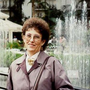 Eleanor Jean Brady Obituary Photo