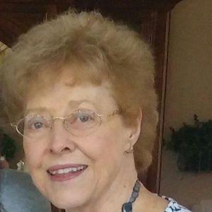 Jill F. Walker Thomas