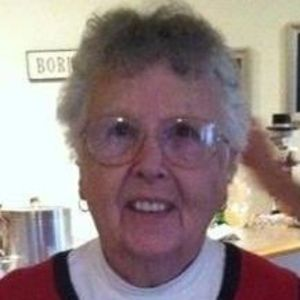 Audrey A.  Siniard Obituary Photo