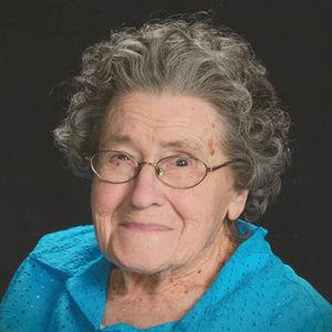 Phyllis M. Schaffer