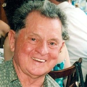 "Thomas ""Tom"" Duffy Obituary Photo"