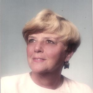 Marjorie  J. Jones Obituary Photo