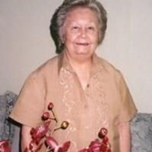 Amalia Santiago Rivera