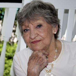 Margaret Lee DuPont