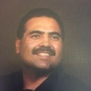 Adam S. Gonzales