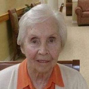 Alice Dorothy Genevieve (Pronski) Wojciechowski Obituary Photo