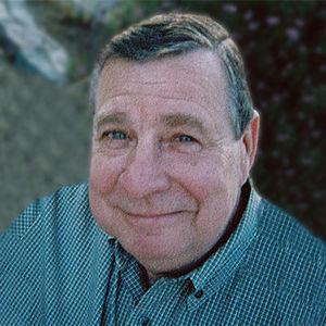 David Grant Martin Obituary Photo